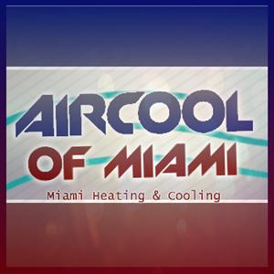 AIRCOOL MIAMI INC logo