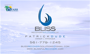 BLISS RECOVERY SOLUTIONS LLC logo