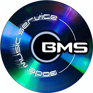 BODE MUSIC SERVICE, LLC logo
