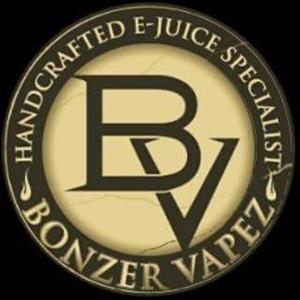 BONZER VAPEZ LLC logo