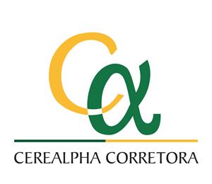 CEREALPHA CORPORATION logo