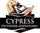 CYPRESS OUTDOOR ADVENTURES, LLC logo
