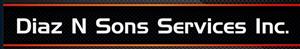 DIAZ N SONS SERVICES INC. logo