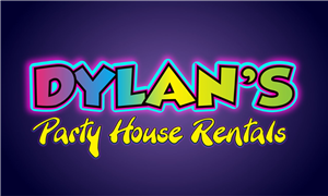 DYLAN'S PARTY HOUSE RENTALS CORP logo