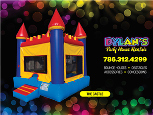 DYLAN'S PARTY HOUSE RENTALS CORP photo #1