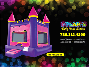 DYLAN'S PARTY HOUSE RENTALS CORP photo #2