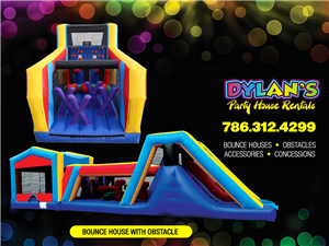 DYLAN'S PARTY HOUSE RENTALS CORP photo #3