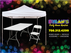 DYLAN'S PARTY HOUSE RENTALS CORP photo #4