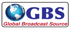 GLOBAL BROADCAST SOURCE INC logo