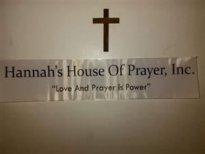 HANNAH'S HOUSE OF PRAYER, INC. photo #6