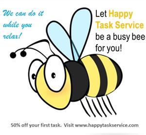 HAPPY TASK SERVICE photo #1