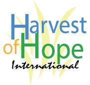 HARVEST OF HOPE INTERNATIONAL INC. logo