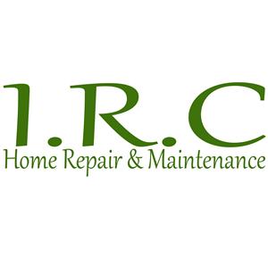 I.R.C. HOME REPAIR & MAINTENANCE logo