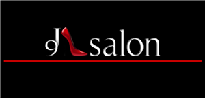 J9 SHOE SALON logo