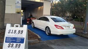 LDM ELITE CAR WASH, LLC photo #2