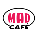 MAD WORLD CAFE INC logo