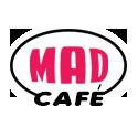MAD WORLD CAFE INC logo