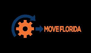 MOVE FLORIDA INC logo