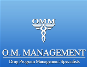 O.M. MANAGEMENT, INC. logo