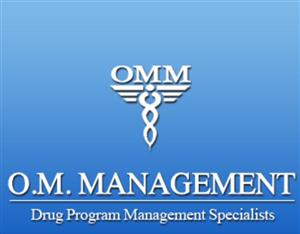 O.M. MANAGEMENT, INC. logo