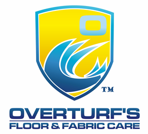 OVERTURF'S FLOOR AND FABRIC CARE LLC logo
