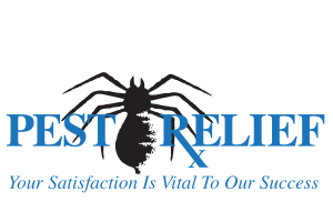PEST RELIEF, INC. logo