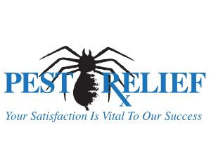 PEST RELIEF, INC. logo