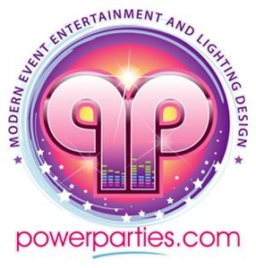 POWER PARTIES, LLC logo