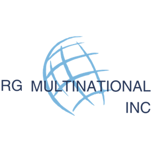 RG MULTINATIONAL INC. logo