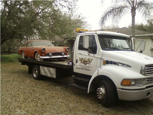 SILVER CITY WRECKER SERVICE, INC. photo #1