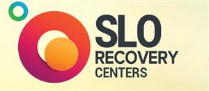 SLO RECOVERY CENTERS, LLC logo