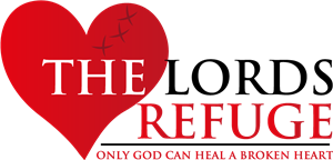 THE LORDS REFUGE INC. logo