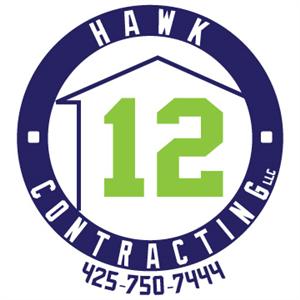 12 HAWK CONTRACTING LLC logo